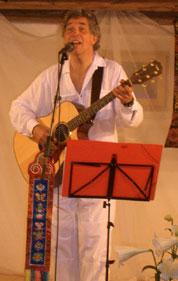 Питер Макена